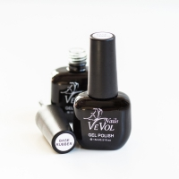 VeVol-Nails Gel Polish, Base Rubber
