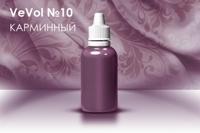 Акриловая краска VeVol №10 (карминный)