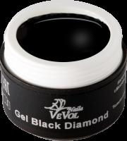 VeVol - Nails Diamond (чёрный)