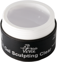 VeVol - Nails Sculpting Clear