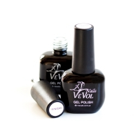 VeVol-Nails Gel Polish, Finish