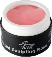 VeVol - Nails Sculpting Rose