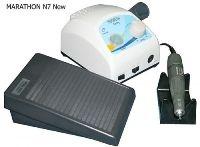 Аппарат для маникюра, педикюра и коррекции Marathon N7 (SH37L) - NEW