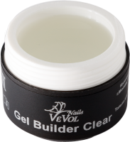 VeVol - Nails Builder Clear